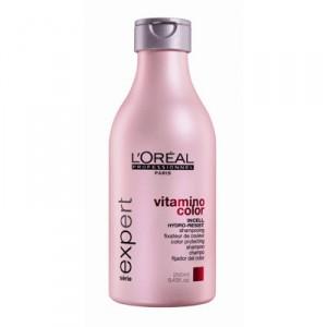 L'Oreal shampooing vitamino color