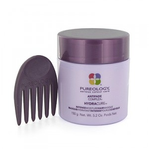 Pureology Hydracure Masque hydratant intense 400 gr
