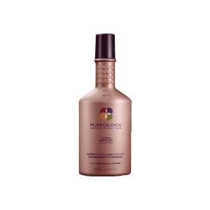 Pureology Supersmooth Aprés shampooing