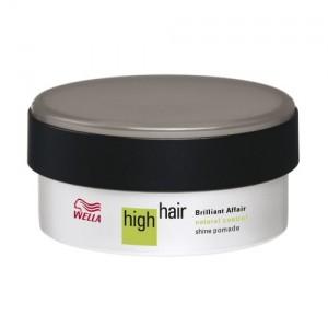 Wella High Hair brilliant affair