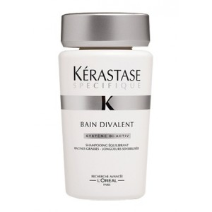 Kerastase Bain divalent shampooing equilibrant