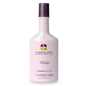 Pureology Hydrate condition Aprés Shampooing