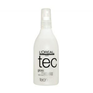 L'Oreal gloss control spray brillance