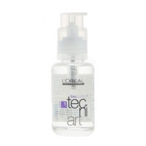 L'Oreal liss control+ serum de lissage