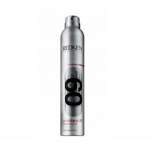 Redken Workforce 09 spray volumisant