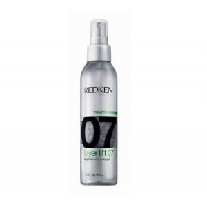Redken Layer lift 07 gel-spray volume