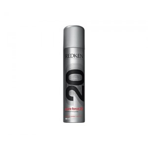 Redken Pure force 20 spray fixant non aerosol
