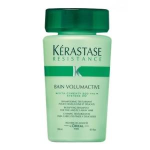 Kerastase Bain volumactive shampooing essor