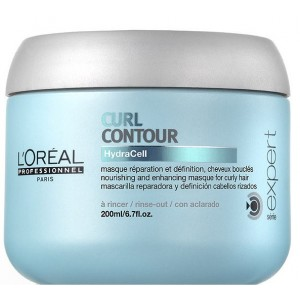L'Oreal Masque Curl contour 200 ml