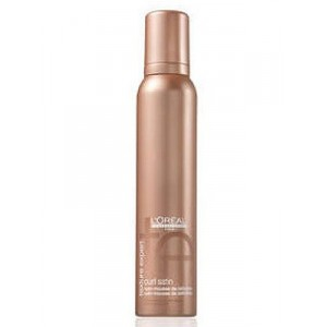 L'Oreal Curl Satin mousse riche de definition