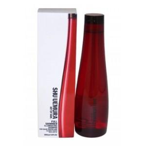 Shu Uemura Full Shimmer illuminating shampoo