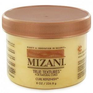 Mizani True textures Masque Curl Replenish