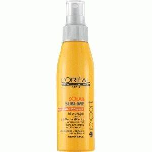 L'Oreal Solar Sublime lait protecteur anti-frizz