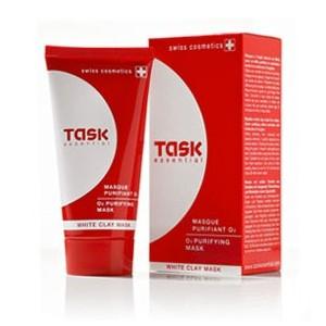 Task Essential Masque purifiant O2