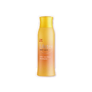 Wella lifetex curl nutrition spray dynamisant