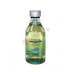 L'Oreal shampooing Curl Contour 250 ml cheveux boucles