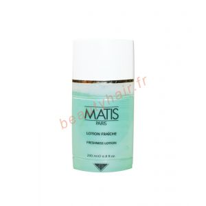 Matis- Lotion Fraiche - Freshness Lotion