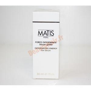 Matis -Force oxygénante Sérum gélifié