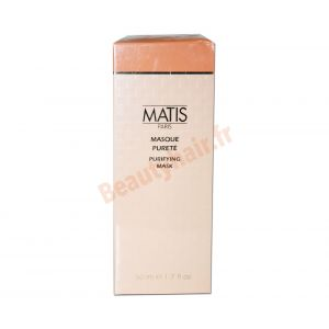 Matis- Masque Pureté -Purifying Mask