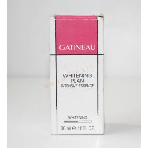 Gatineau -Whitening Plan -Intensive Essence
