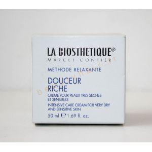 La Biosthetique Marcel Contier -Douceur Riche