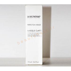 La Biosthetique -Perfection Visage - Masque clarte