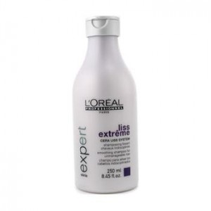 L'Oreal expert shampooing liss extreme