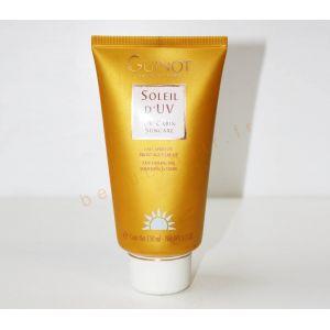 Guinot Soleil d'UV -Lait après Uv Bronzage parfait