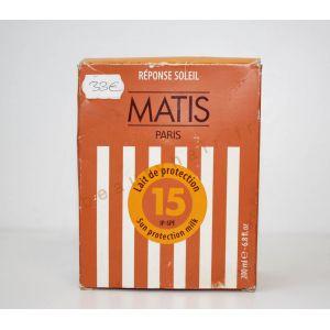 Matis - Lait de Protection IP 15 - 200 ml