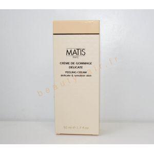Matis -Crème De Gommage Délicate