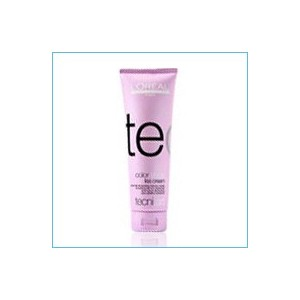 L'Oreal color show liss cream