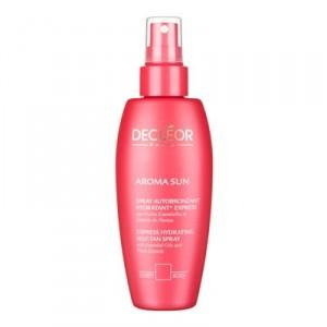 Decleor Aroma sun spray autobronzant hydratant express