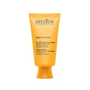 Decleor gel-creme restructurant actions vergetures