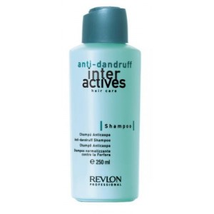 Revlon interactives shampooing antipelliculaire