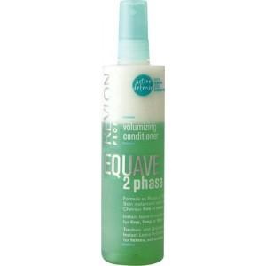 Revlon Equave 2 Soin volumisant instantané pour cheveux fins 500 ml