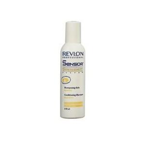 Revlon shampooing soin Nutritif cheveux tres secs