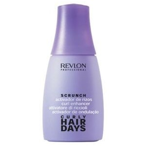 Revlon Scrunch Fluide de boucles Curly Shiny Hair