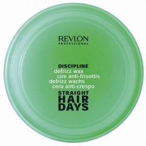Revlon discipline defrizz wax cire anti-frisottis