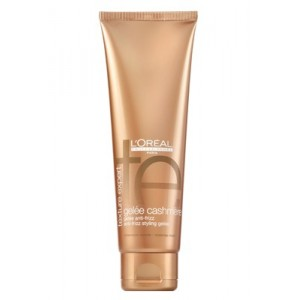 L'Oreal Gelee Cashmere texture expert