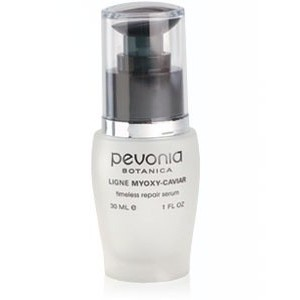 Pevonia Ligne Myoxy-Caviar Serum Soin timeless