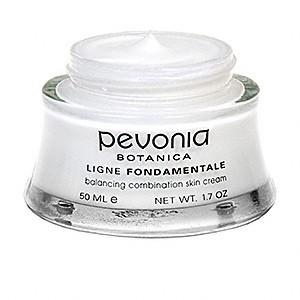 Pevonia Ligne Fondamentale creme peaux mixtes