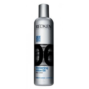 Redken thickening lotion 06 epaississeur