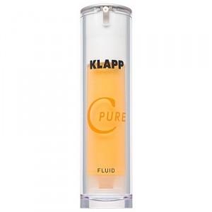 Klapp C pure Fluid hydratant à la vitamine C