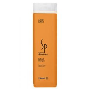 Wella Sp Sunset Shampoo Bain Doux réparateur