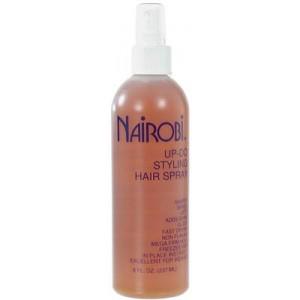 Nairobi Up-do Styling Hair spray