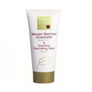 Mary Cohr Masque nutrition essentielle