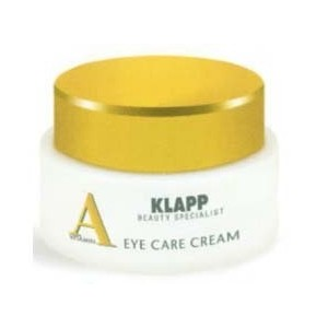 KLAPP A Vitamine Eye Care Mask