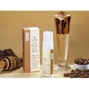 Ishi Milkshake au Chocolat et Lait à la Vanille