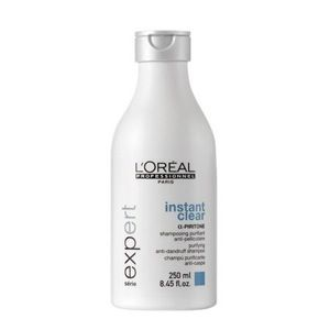 L'Oreal instant clear shampooing anti-pelliculaire