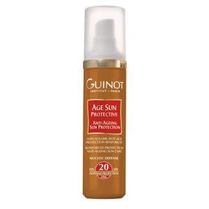 Guinot age sun protective